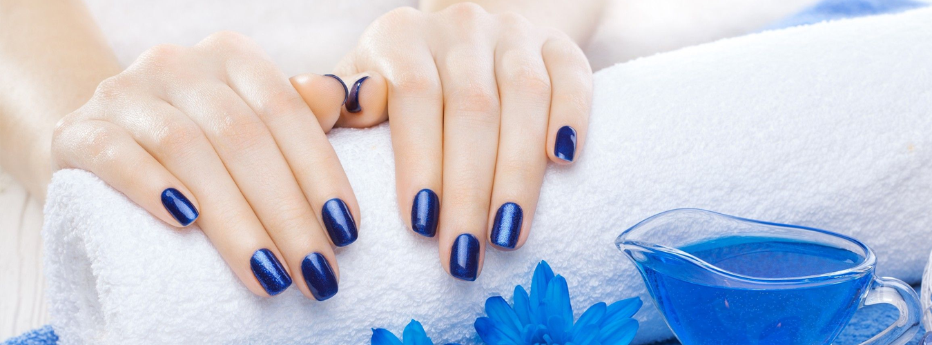 Serenity Nail Spa - Nail salon in Canyon West Lubbock, TX 79407